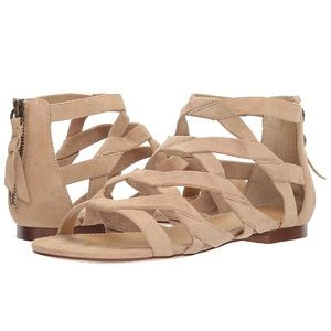 NWT Splendid Barrett Flat Sandals
